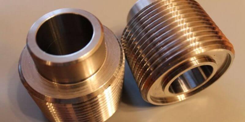 Кадмирование кадмирование деталей из металла